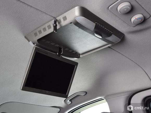 Hyundai Grand Starex - 2011 г. в.. Фото 9.
