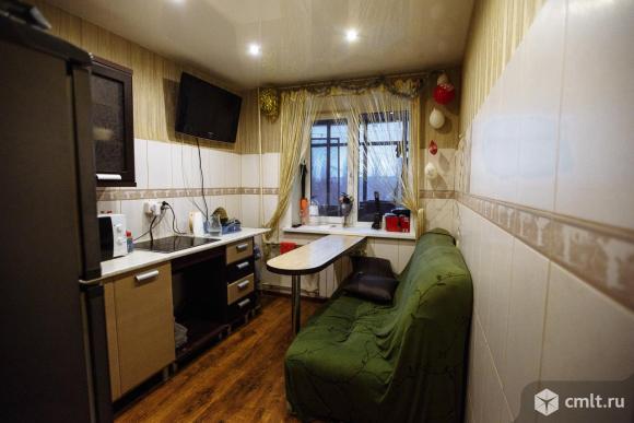 Продам 1 комнатную квартиру              60 Армии,д.2,р-н Птичьего рынка. Фото 1.