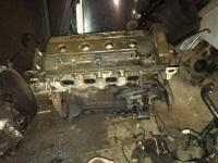 Двигатель LF481Q31000000B Лифан Солано