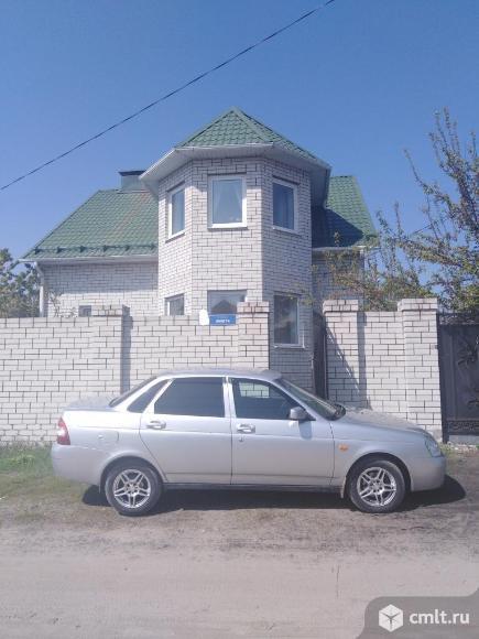 Дом 400 кв.м. Фото 1.