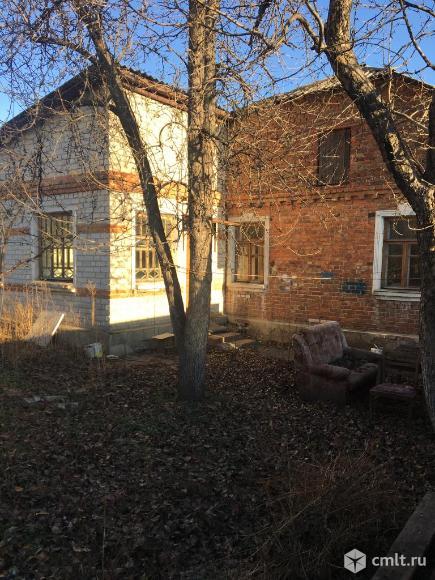 Часть дома 72,3 кв.м. Фото 1.