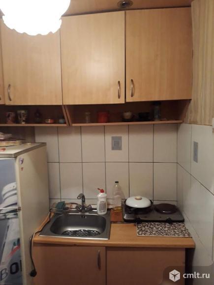 1-комнатная квартира 18 кв.м. Фото 5.