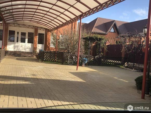 Продается: дом 345 м2 на участке 10 сот.. Фото 7.