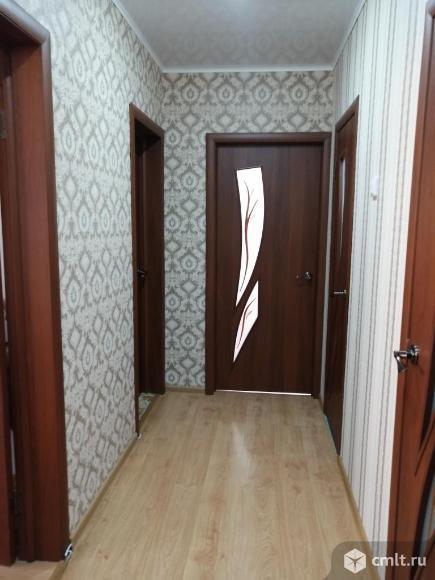 2-комнатная квартира 59,6 кв.м. Фото 9.