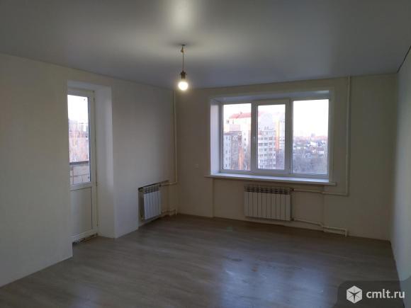3-комнатная квартира 61,4 кв.м. Фото 1.