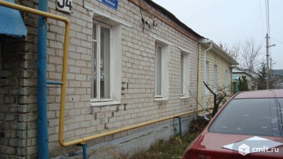 Часть дома 62,6 кв.м. Фото 1.