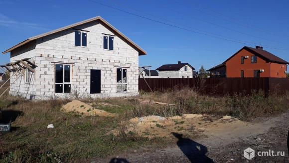 Новая Усмань, Береговая ул. Дом, 168 кв.м, 7.5 сотки. Фото 1.