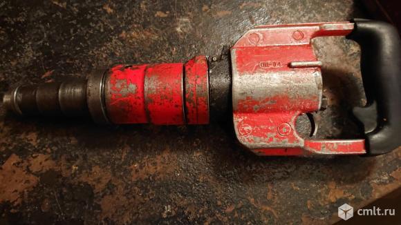 Пистолет монтажный пороховой ПЦ-84. Фото 1.