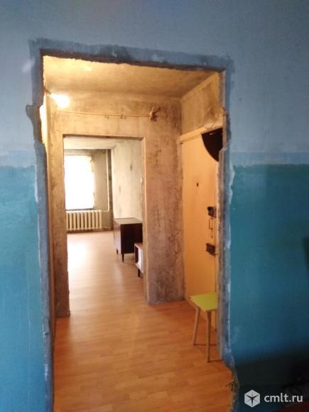 1-комнатная квартира 36,3 кв.м. Фото 19.