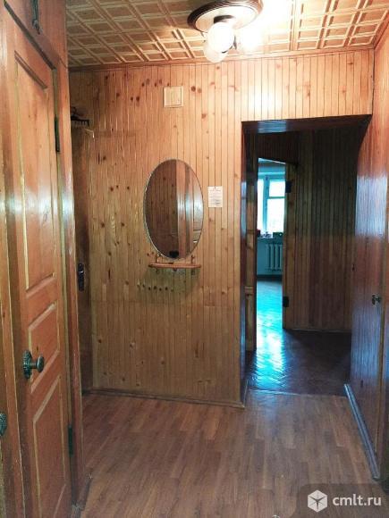 3-комнатная квартира 61,4 кв.м. Фото 18.