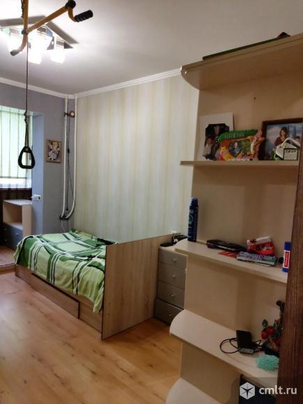 3-комнатная квартира 90 кв.м. Фото 3.