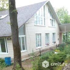 Продается: дом 240 м2 на участке 9 сот.. Фото 1.