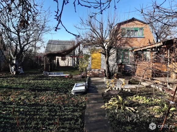 Ближние сады, Садовод СНТ, Ягодная ул. Дача, 50 кв.м. Фото 4.