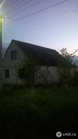 Дом 80 кв.м. Фото 9.