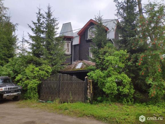 Продается: дом 191.8 м2 на участке 6 сот.. Фото 1.