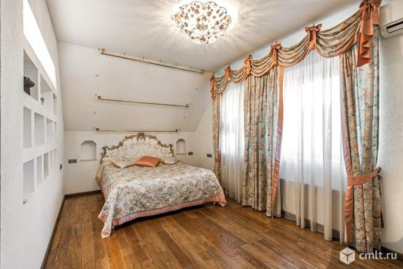 Продается: дом 245 м2 на участке 13 сот.. Фото 10.