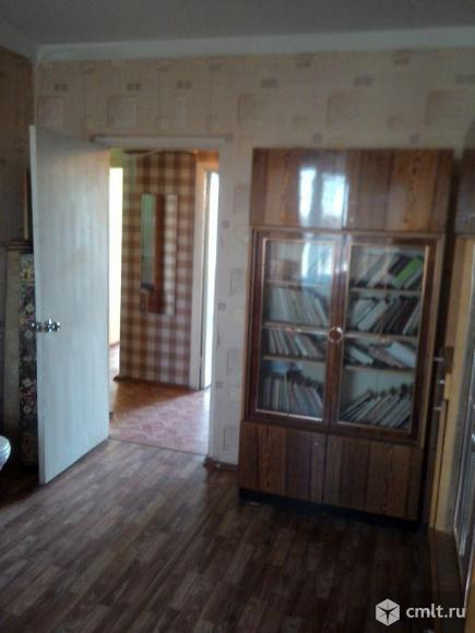 4-комнатная квартира 67 кв.м. Фото 1.