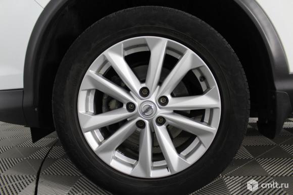 Nissan Qashqai - 2017 г. в.. Фото 18.