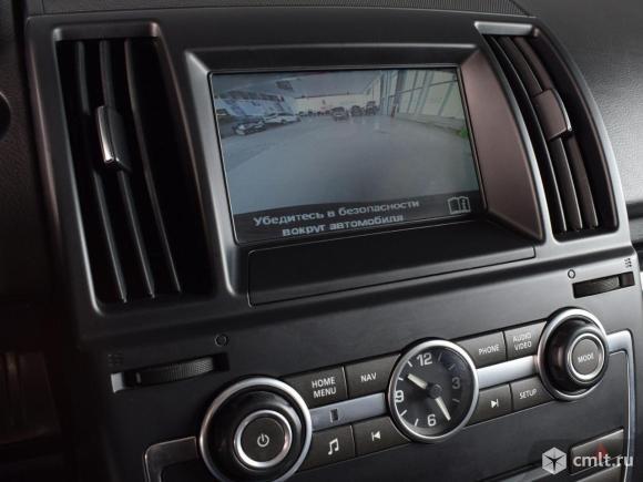 Land Rover Freelander - 2014 г. в.. Фото 9.