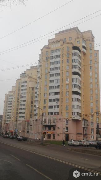 3-комнатная квартира 111,5 кв.м. Фото 1.