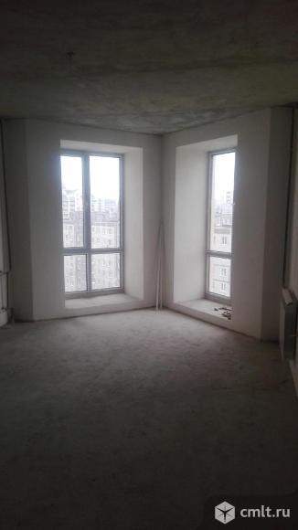3-комнатная квартира 111,5 кв.м. Фото 5.