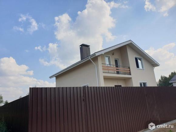 Продается: дом 160 м2 на участке 7 сот.. Фото 1.