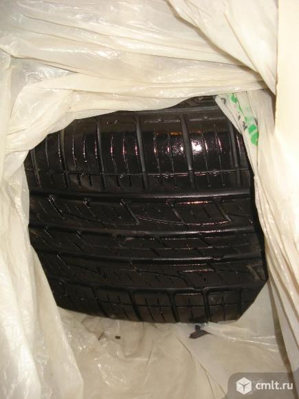Продаю 4 всесезонные шины KUMHO. Фото 1.