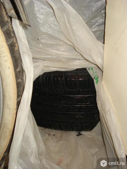 Продаю 4 всесезонные шины KUMHO. Фото 2.