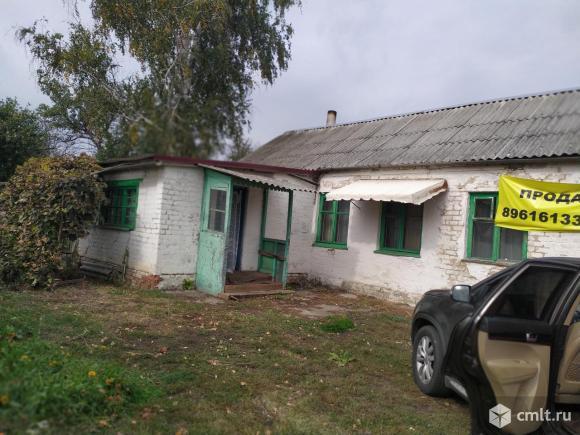 Дом 50 кв.м. Фото 9.