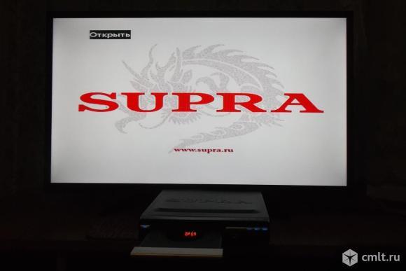 Dvd плеер supra dvs-109ux без пульта!. Фото 5.
