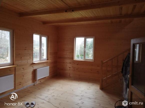 Продается: дом 108 м2 на участке 9 сот.. Фото 7.