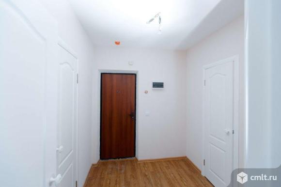 1-комнатная квартира 42 кв.м. Фото 4.