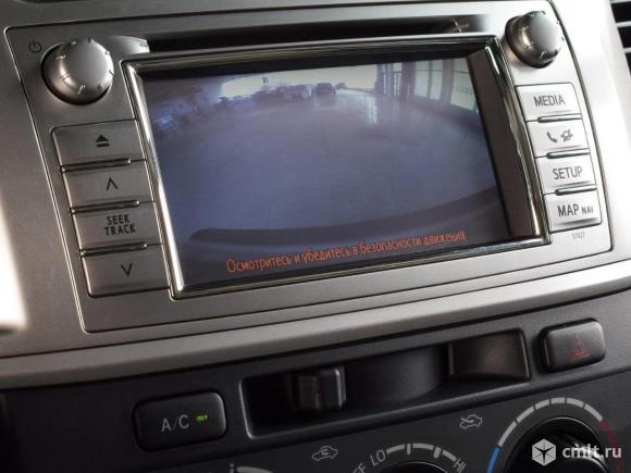 Toyota Hilux - 2013 г. в.. Фото 8.
