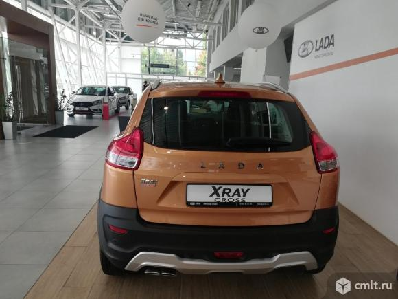 ВАЗ (Lada) Xray - 2019 г. в.. Фото 1.