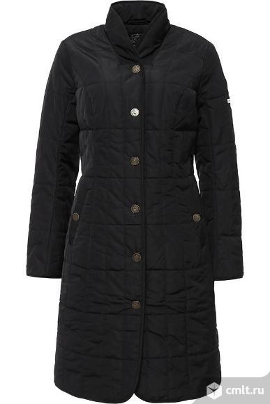 Пальто женское зимнее. Фото 1.