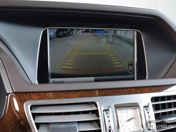 Mercedes-benz E-класс - 2014 г. в.. Фото 10.
