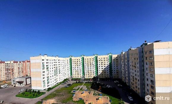 2к квартира 55м2 Советский район Воронеж. Фото 1.