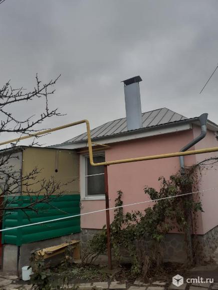 Часть дома 51,1 кв.м. Фото 1.