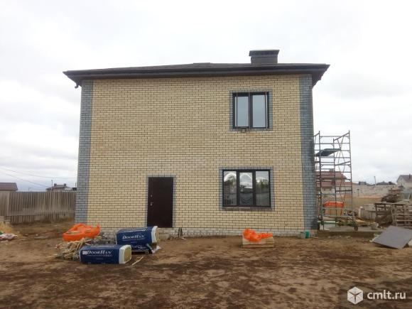 Дом 150 кв.м. Фото 16.