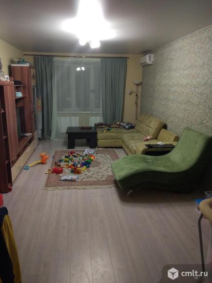 3-комнатная квартира 106 кв.м. Фото 1.