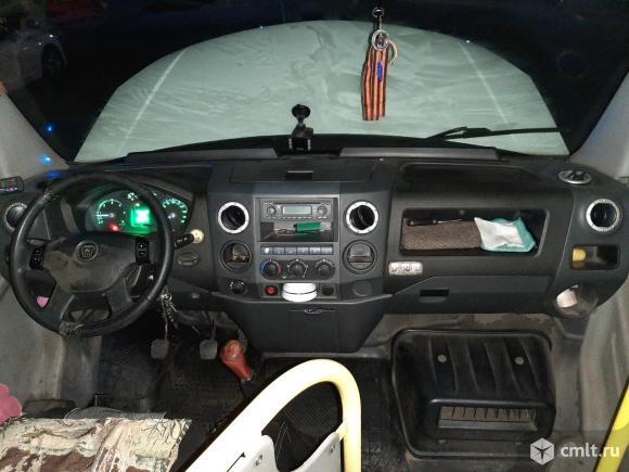 Микроавтобус ГАЗ Газель Next - 2015 г. в.. Фото 7.