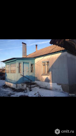 Дом 104,6 кв.м. Фото 1.
