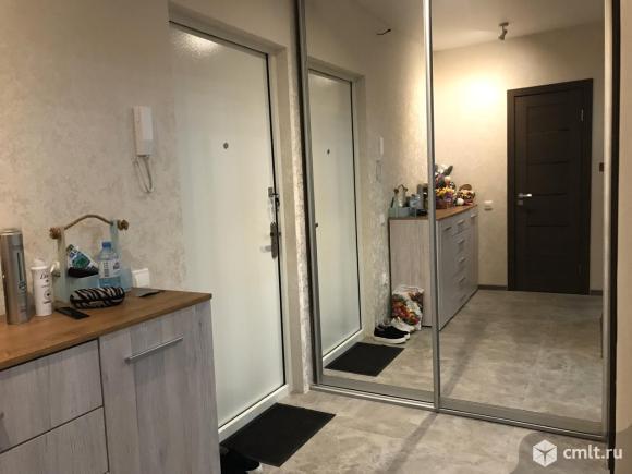 1-комнатная квартира 39 кв.м. Фото 7.
