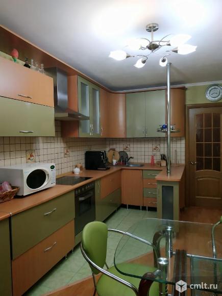 3-комнатная квартира 103 кв.м. Фото 4.