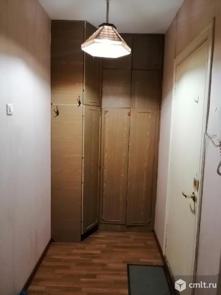 1-комнатная квартира 39 кв.м. Фото 10.