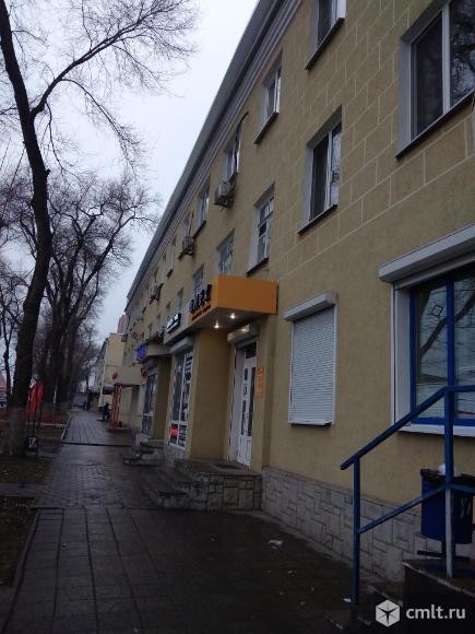 1-комнатная квартира 29 кв.м. Фото 1.