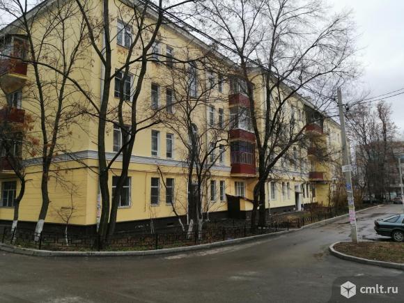 4-комнатная квартира 94 кв.м. Фото 1.