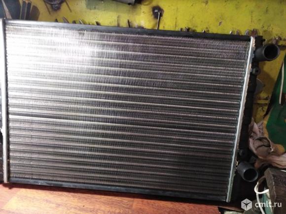 Радиатор. Фото 1.
