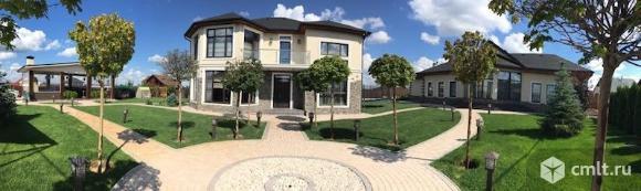 Продается: дом 300 м2 на участке 20 сот.. Фото 1.