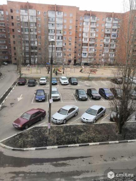 1-комнатная квартира 36 кв.м. Фото 9.